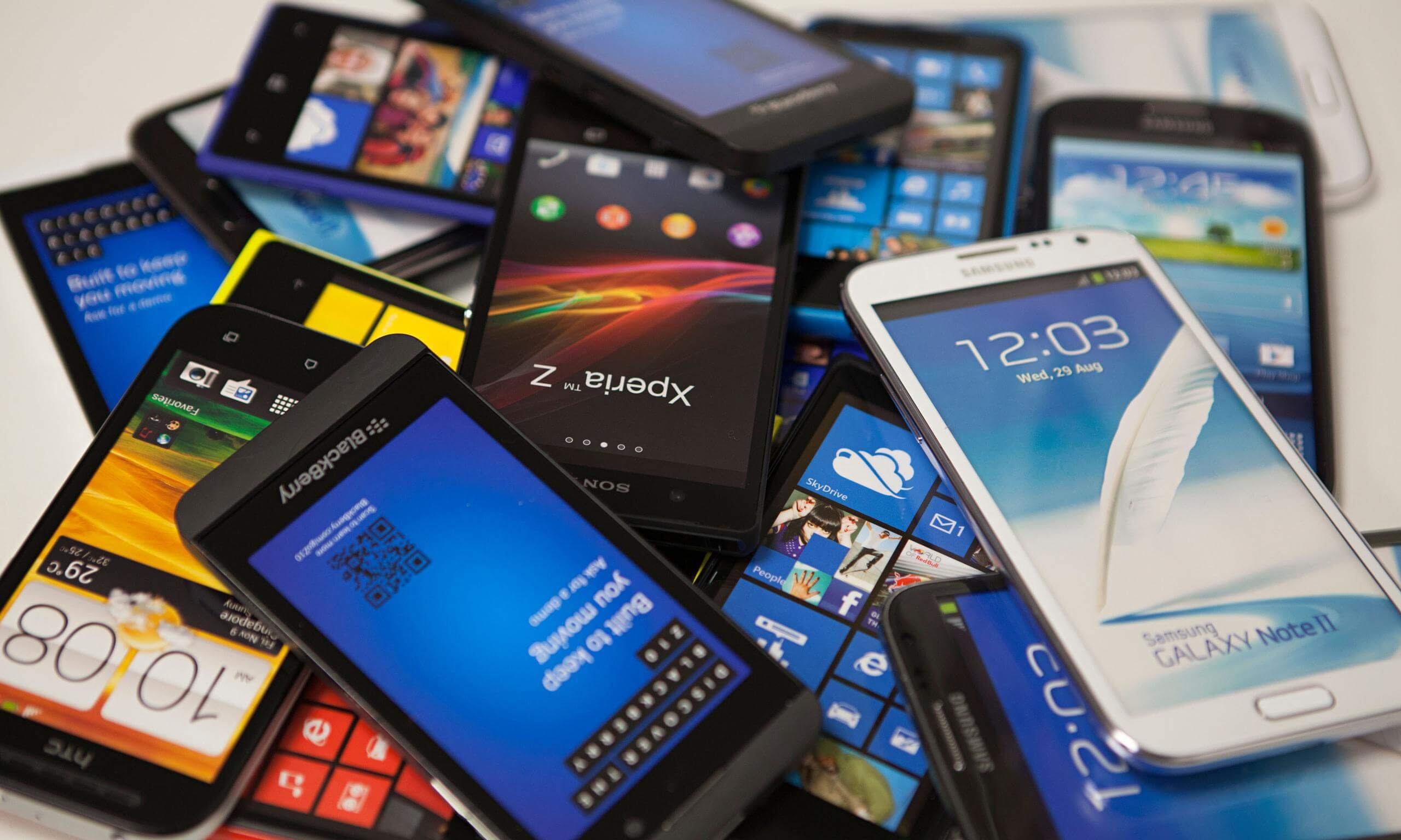Photo of 4 اسباب لشراء هاتف ذكي مستعمل