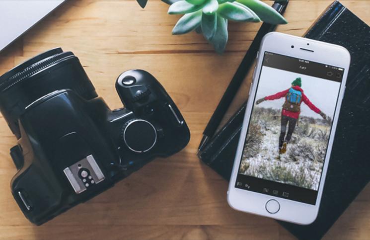 أفضل 5 تطبيقات لتحرير الصور و التعديل عليها