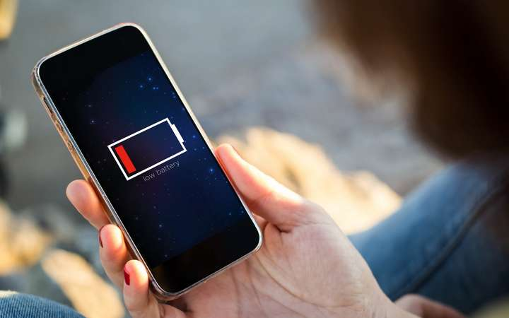 Photo of 5 ترهات شائعة حول بطاريات الهواتف الذكية