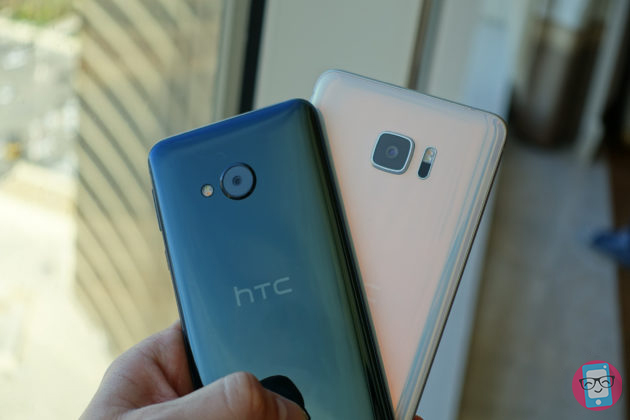 Photo of مراجعة لجهاز HTC U Ultra و U Play