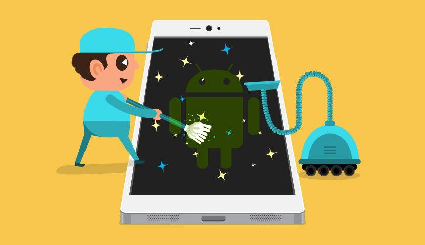 Photo of 4 تطبيقات لتنظيف وتحسين اداء جهازك الأندرويد