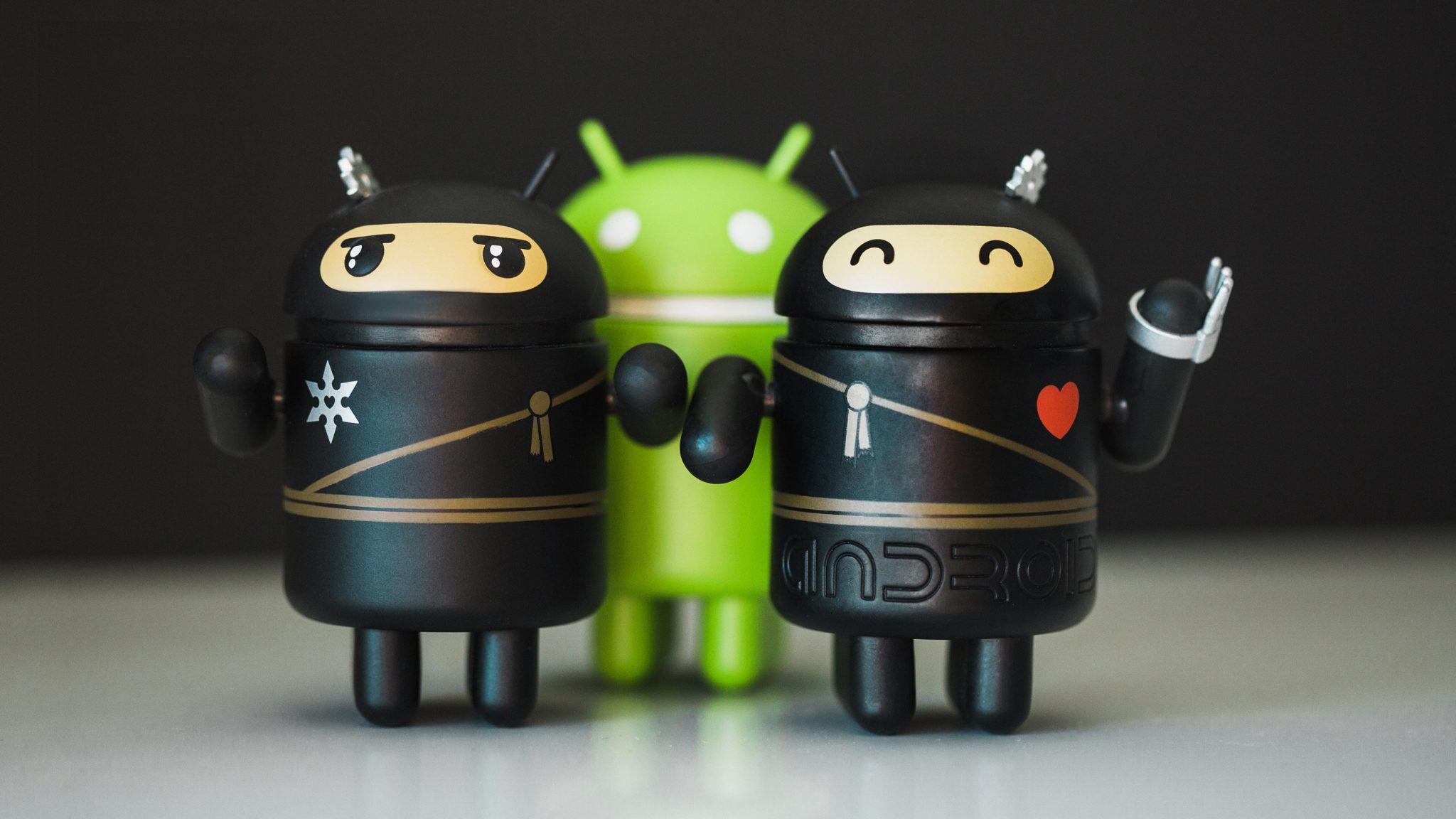 حماية هاتفك الأندرويد