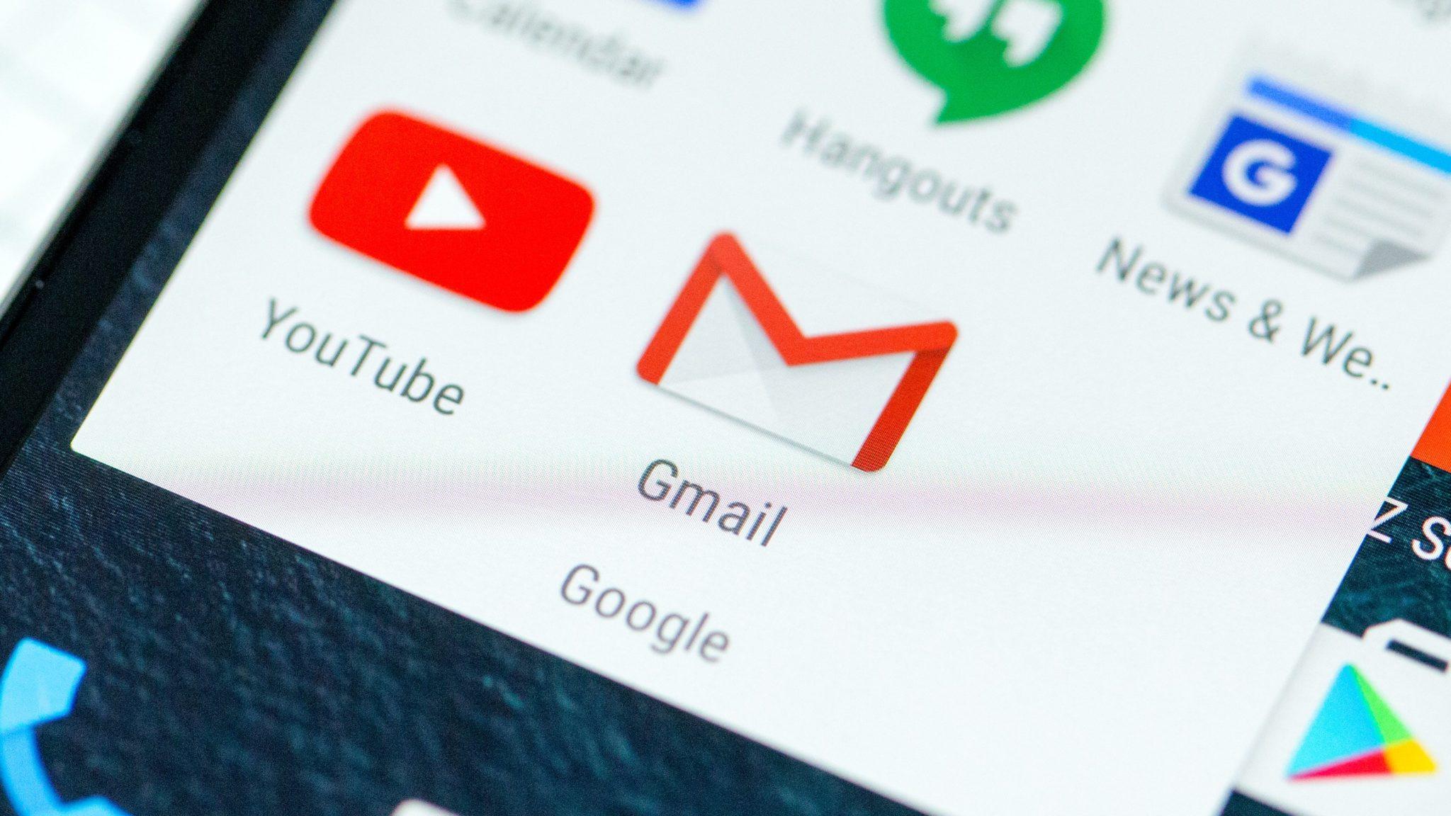 Photo of كيفية حذف جميع رسائل البريد الإلكتروني Gmail على هاتفك الأندرويد