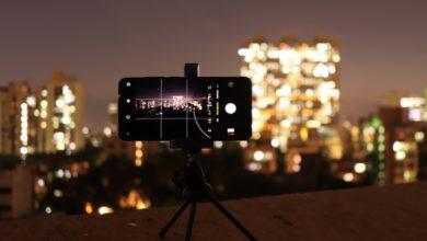 Photo of 7 خطوات لحل مشكلة الإضاءة المنخفضة في كاميرا هاتفك