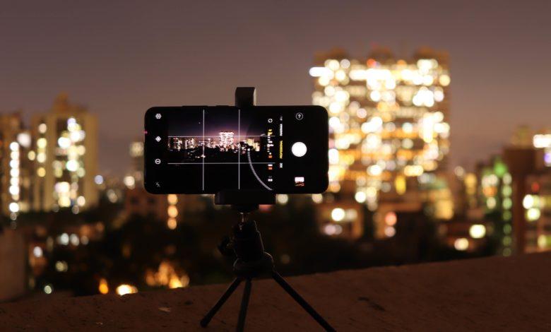 7 خطوات لحل مشكلة الإضاءة المنخفضة في كاميرا هاتفك